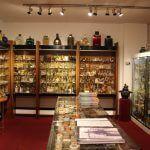 interior Museo Perfume Barcelona