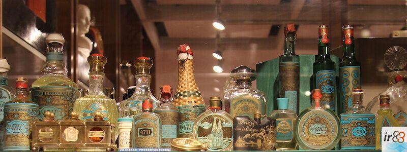 Museo del Perfume Barcelona