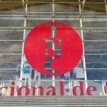 entrada Teatre Nacional Catalunya