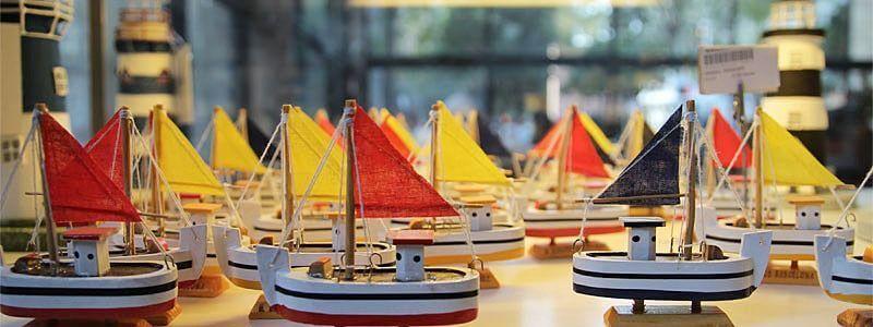 Museo Marítimo de Barcelona