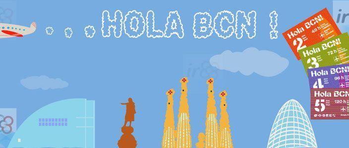 Hola BCN! Barcelona