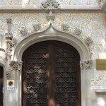 puerta Casa Macaya