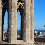 torre Santa María del Mar