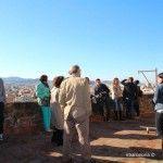 visita guiada terrazas Santa María del Mar