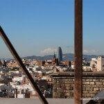 vistas Torre Agbar