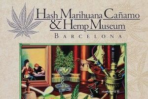Hemp Museum Barcelona