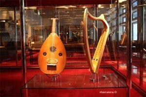 Barcelona's Music Museum
