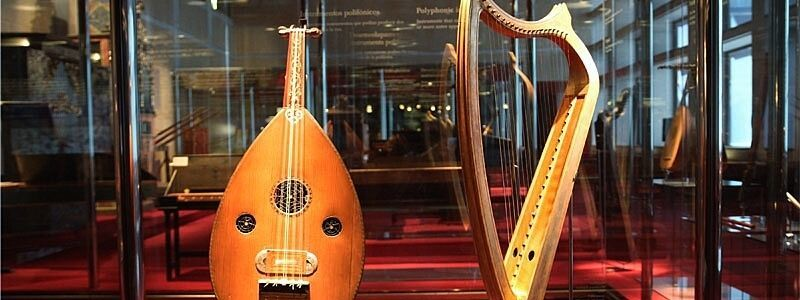 Museo de la Música Barcelona