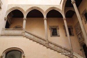 Palau Centelles (Palast)