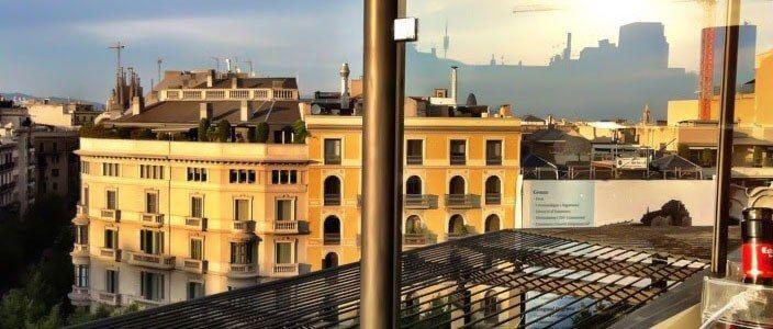 Vespres Inedit's 2013, Tapas + Damm Inedit Terrazas Hoteles