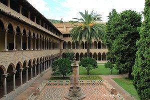 Kloster von Pedralbes