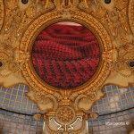 detalles techo Liceu