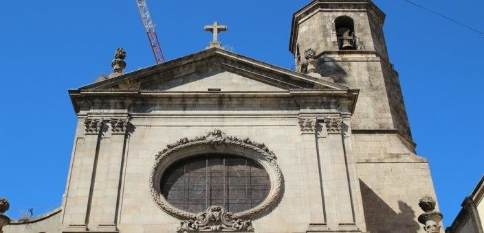 Basílica de La Mercè