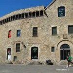 fachada lateral Museo Diocesano