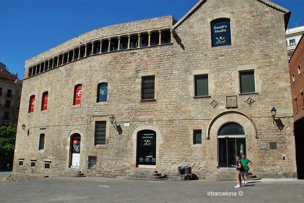 facciata laterale Museo Diocesano