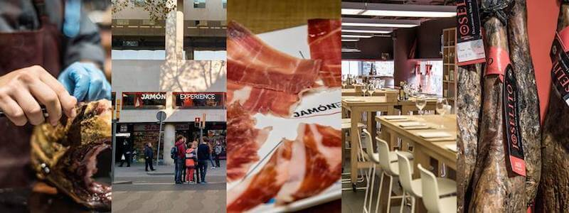 Museo Jamón Experience Barcelona