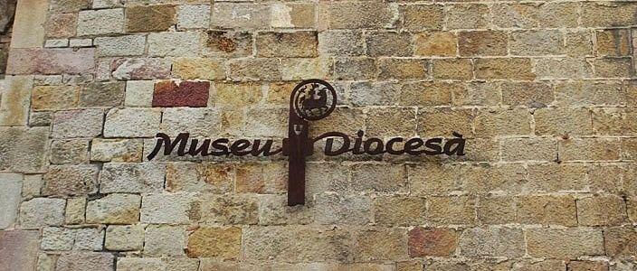 Museo Diocesano de Barcelona
