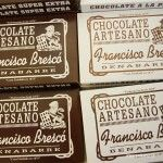 chocolate artesano Brescó