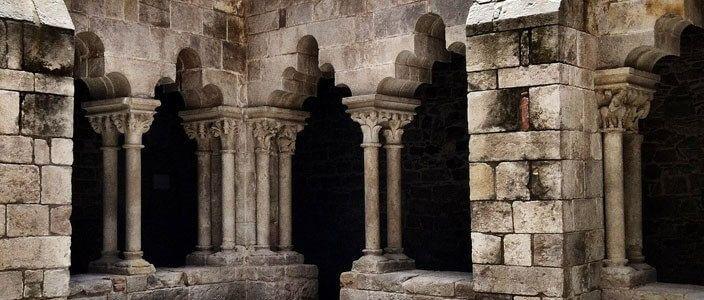 Visita guiada a Sant Pau del Camp, un monasterio románico en el Raval de Barcelona