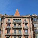 Casa Francesc Farreres
