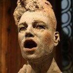 escultura figurativa en el MEAM