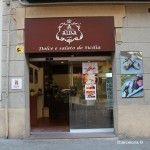 local Pasticceria Alba