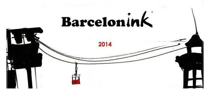 Sorteo de 3 Calendarios de Barcelona realizados por Barcelonink