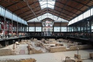 Kultur- und Gedächtniszentrum El Born