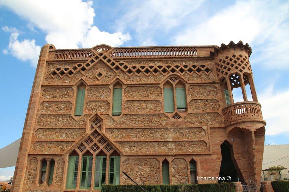 antigua Casa del Secretario