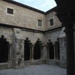 claustro Sant Pau del Camp
