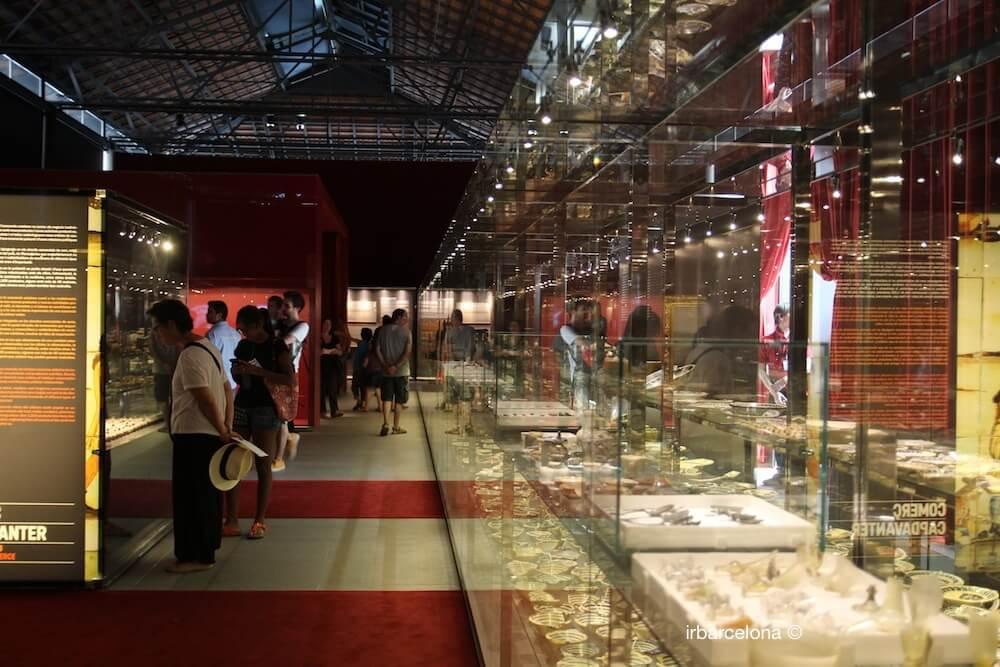 Ausstellungen Born CCM