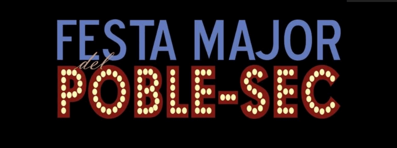 Festa Major Poble Sec
