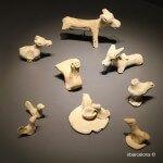 juguetes de la Barcelona del 1700