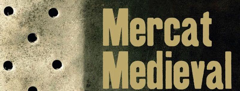 Mercat Medieval Vic