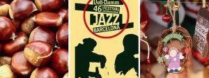 noviembre en Barcelona