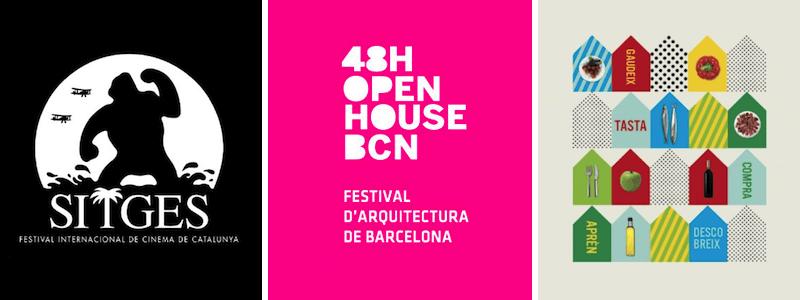 Barcelona en octubre