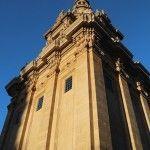 una de las torres del Palacio Nacional