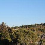 vistas de la Montaña de Montjuïc