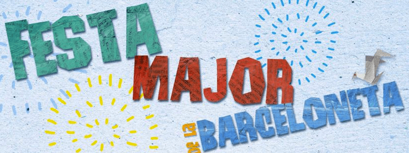 Fiesta Mayor Barceloneta