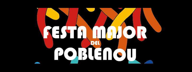 Fiesta Mayor Poblenou