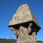 chimenea Bellesguard