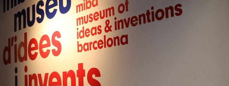Museo Ideas e Inventos de Barcelona