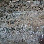 restos muralla del castillo