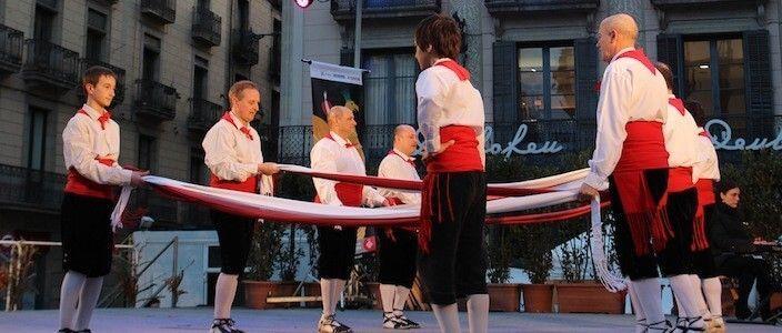 Fiestas de Santa Eulàlia 2014 Barcelona: Programa de las actividades