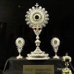 tesoro Santa Maria del Pi