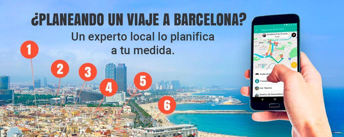 tripuniq Barcelona