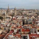 vistas de Ciutat Vella
