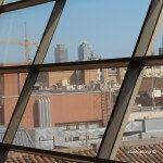 vistas Torre Mapfre y Hotel Arts