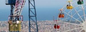 actividades y atracciones en Barcelona