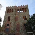 fachada Torre del Baró